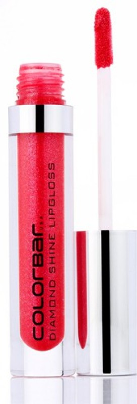 Colorbar Diamond Shine Lip Gloss(3.8 ml, 001 Iconic)