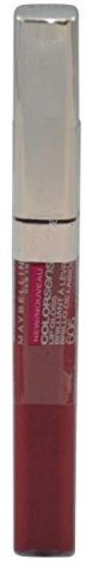 Maybelline Colorsensational Lip Gloss(6.5 g, Colorsensational)