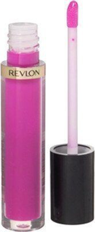 Revlon Super Lustrous Lip Gloss(3.8 ml, Fuchsia Finery)