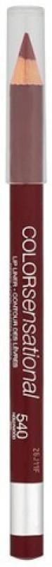 Maybelline Colorsensational Lip liner(Hollywood Red-540)