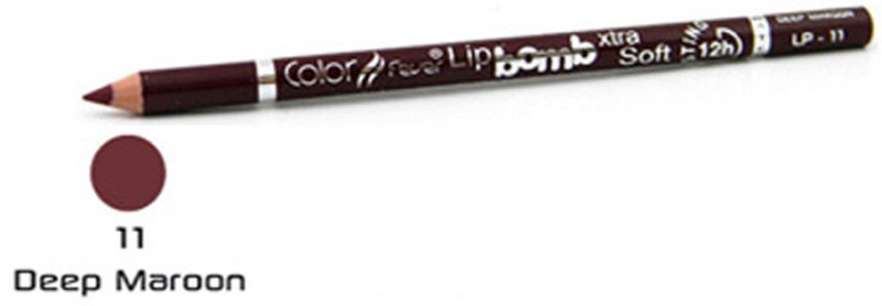 Color Fever Hot Color Lip Liner 11 N(Multicolor,)