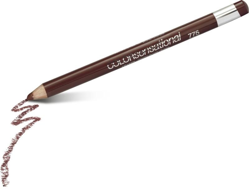 Maybelline Color Sensational Lip Liner(775 Copper Brown)