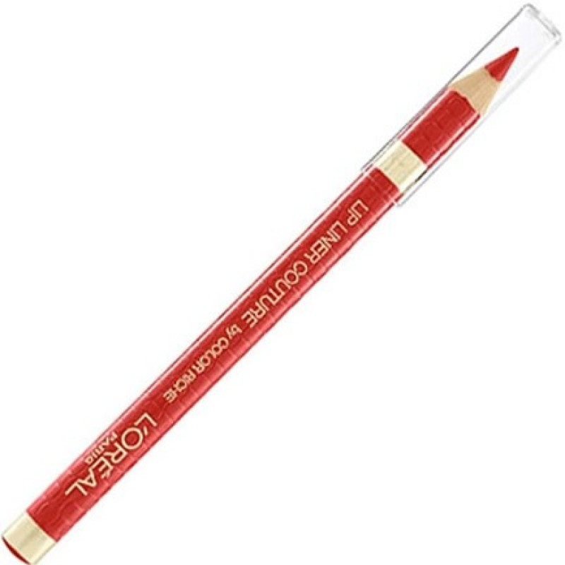 LOreal Paris Color Riche Lip Liner Couture - 377 Perfect Red(377 Perfect Red)