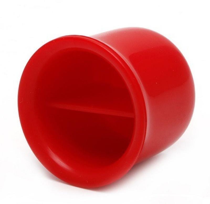 Positive Fuller Lips Lip Enhancer Plumper(Red)