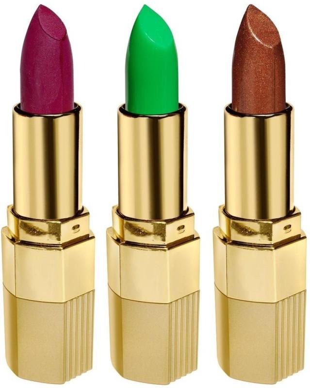 Blue Heaven Xpression Lipstick(lp-143-101-42, 4 g)