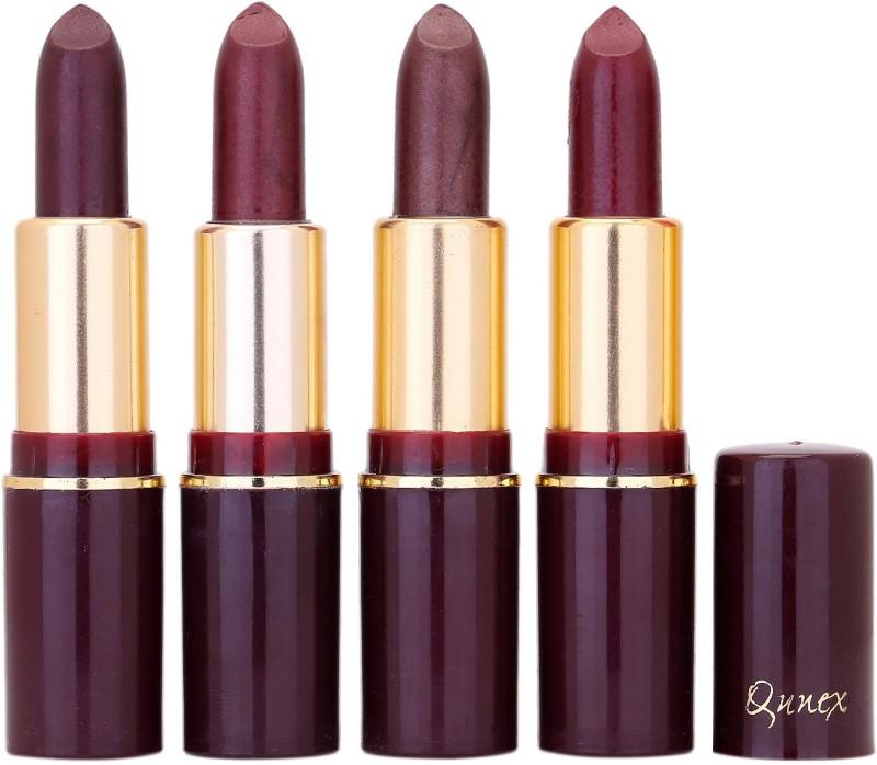 Qunex Perfumed Creamy Lipstick 2811201624(Multicolor,, 16 g)