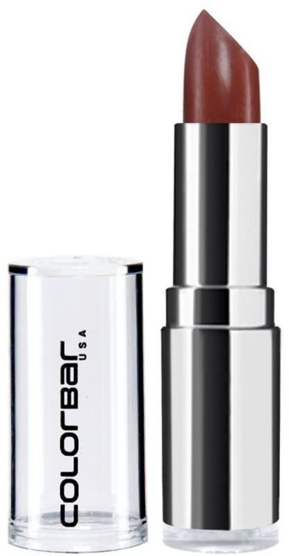 Colorbar Velvet Matte Lipstick(Bare - 58, 4.2 g)