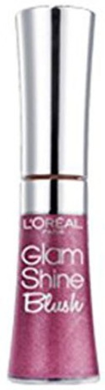 LOreal Paris Glam Shine(Sunlight Blush-156)