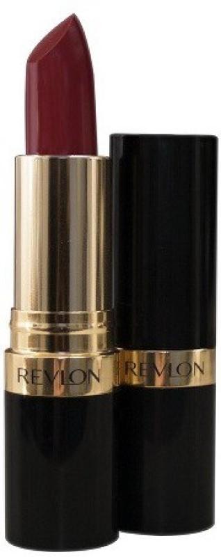 Revlon Super Lustrous Matte Lipsticks, Spiced Up(Maroon, 4.2 g)