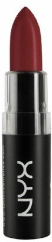 Nyx Cosmetics Matte Eden (MLS27)(6 g, Brown)