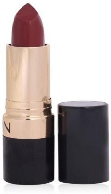 Revlon Super Lustrous Lipstick Black Berry-75(Black Berry-75, 4.2 g)