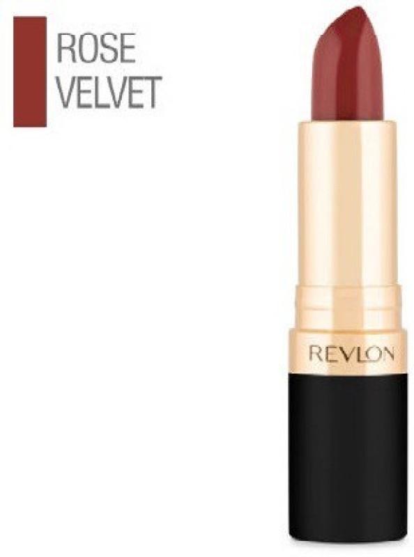 Revlon Super Lustrous Lipstick Rose Velvet(4.2 g, Rose Velvet)