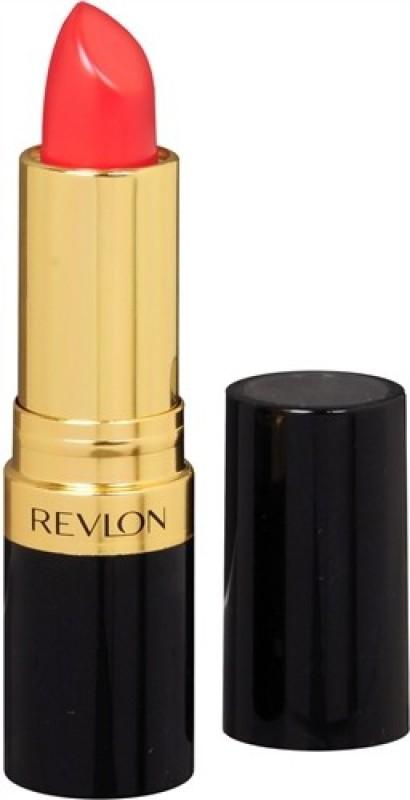Revlon Super Lustrous Lipstick(5 g, Rich Girl Red)