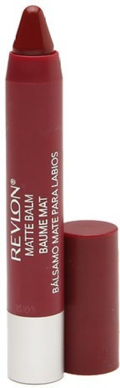 Revlon Colorburst Matte Balm(Fiery - 270, 2.7 g)