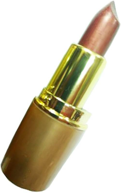 Rythmx Golden Hot Lipstick 4(Coffee Toffee, 4 g)