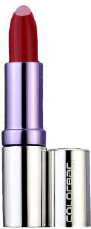 COLORBAR Creme Touch Lipstick(Twilight Red, 4.5 g)