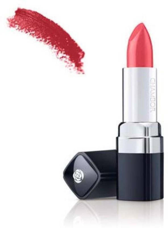 Chambor Power Matte Lipstick(4.5 g, pink-179)