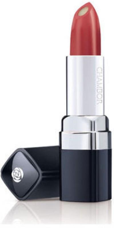 Chambor Moisture Plus Lipstick(4.5 g, 384)