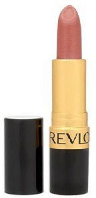 Revlon Super Lustrous Lipstick Blushed-420(4.2 g, Blushed-420)