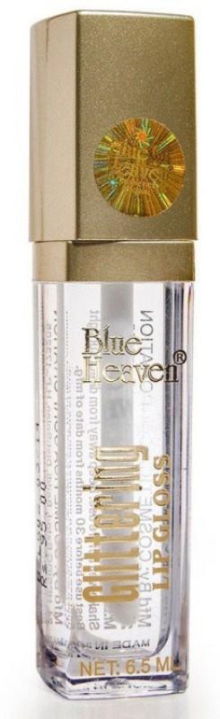 Blue Heaven LONG WEAR LIPCOLOUR(puregloss-500, 6.5 ml)