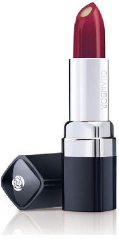 Chambor Moisture Plus Lipstick(4.5 g, 381)