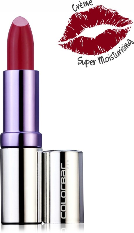 Colorbar CREME TOUCH LIPSTICK(Pink Wink, 4.2 g)