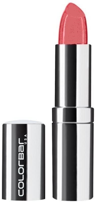 COLORBAR Velvet Matte Lipstick(Thrilling Pink - 61, 4.2 g)