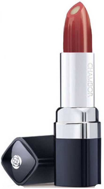 Chambor Moisture Plus Lipstick(4.5 g, Fudge Plus - 365)