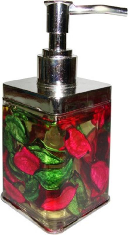 BDM 75 ml Shampoo Dispenser(Red, Green)