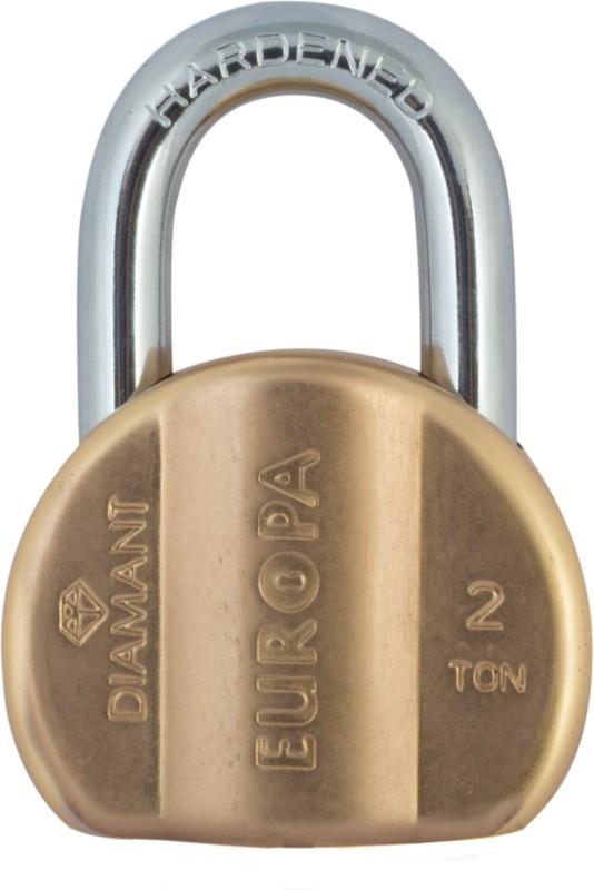Europa L365BM Padlock(Gold)