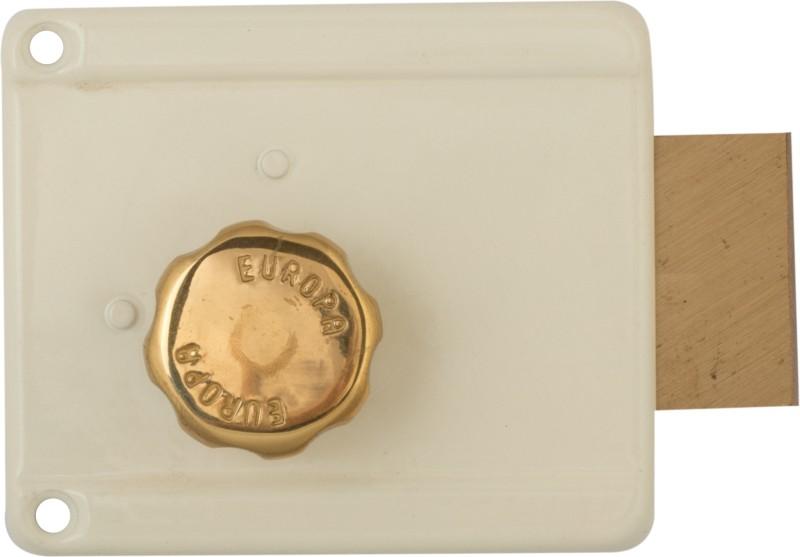 Europa 8110IV Lock(White)
