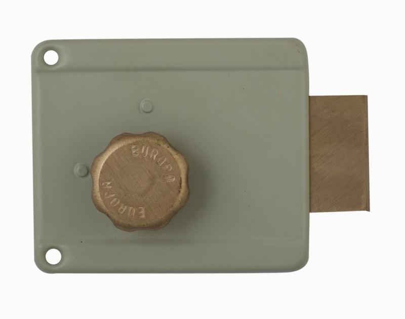Europa 6110SW Lock(Grey)