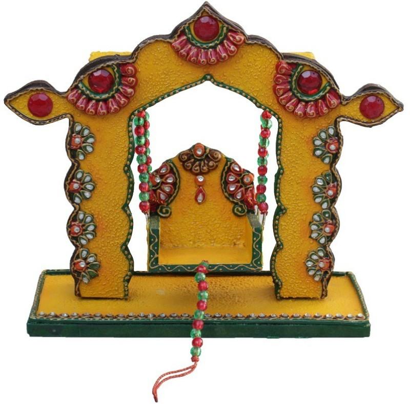 Crafticia Home Temple Jhula