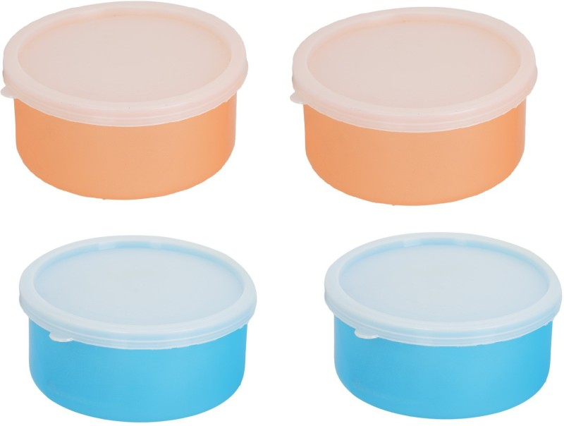Sellebrity Combo 4 Containers Lunch Box(800 ml)