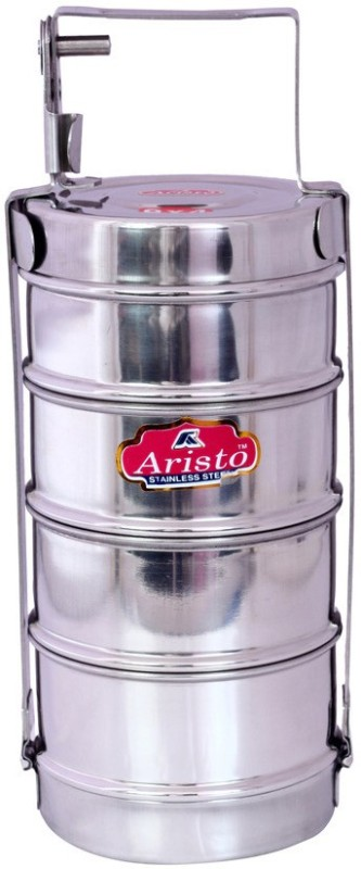 Aristo VR627 4 Containers Lunch Box(450 ml)