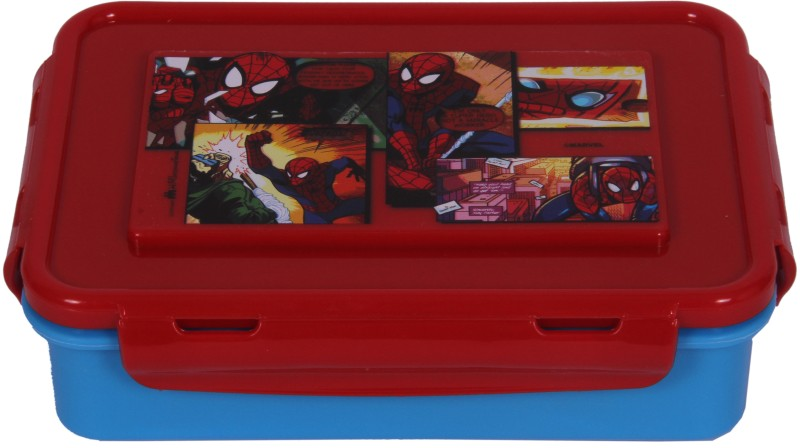 Marvel HMHILB 199 - SPM 1 Containers Lunch Box(500 ml)