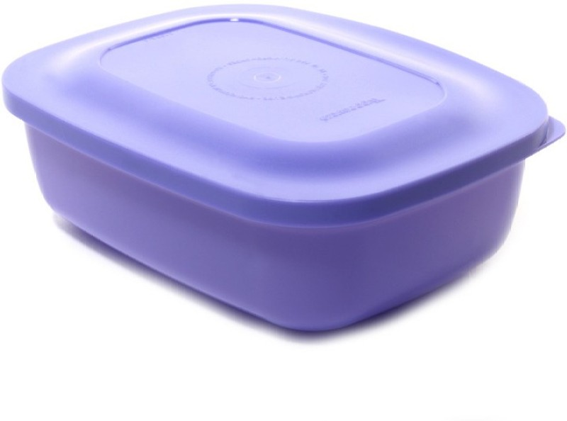 Tupperware Rectangular 1 Containers Lunch Box