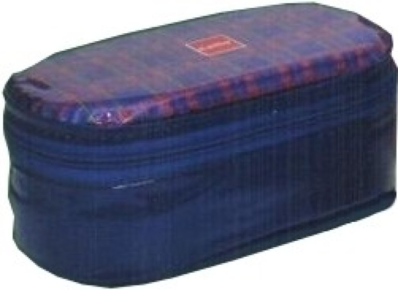 Cello World 8901372150466-B 3 Containers Lunch Box(100 ml)