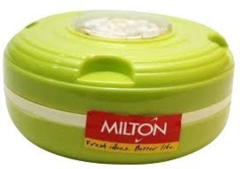 Milton Fun Food Big 1 Containers Lunch Box(350 ml)