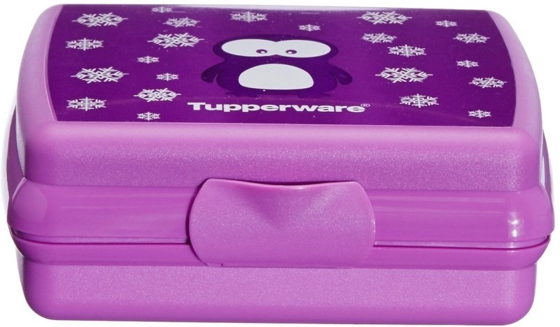 Tupperware 276 1 Containers Lunch Box(300 ml)