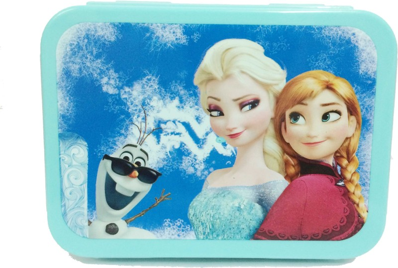 AB Posters Frozen 1 Containers Lunch Box(750 ml)