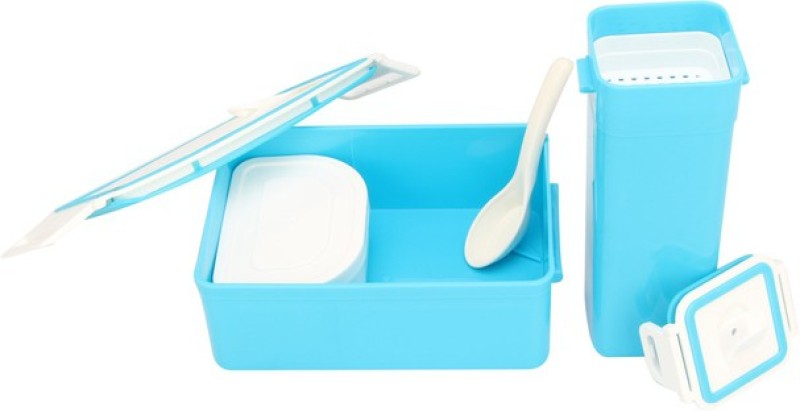 Tuelip 8510 2 Containers Lunch Box(960 ml)