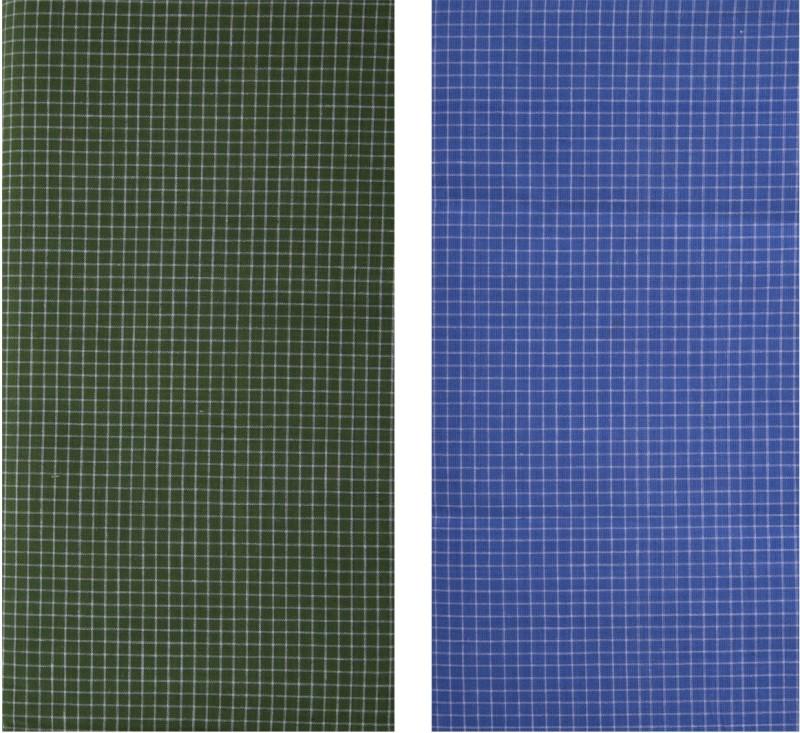 Alif Laila kattari Checkered Multicolor Lungi
