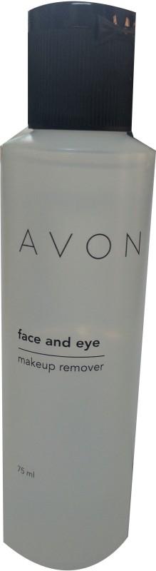 Avon Face and Eye Makeup Remover Makeup Remover(75 ml)
