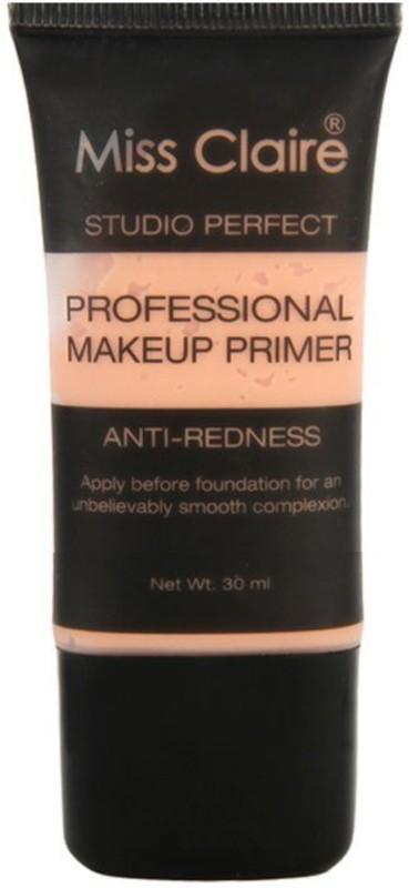 silky soft cream anti redness beige 02 Makeup Apron
