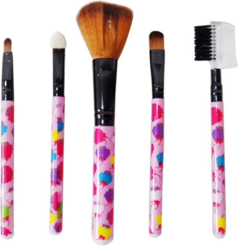 Stonic Makeup Brush Organizer(Multicolor)