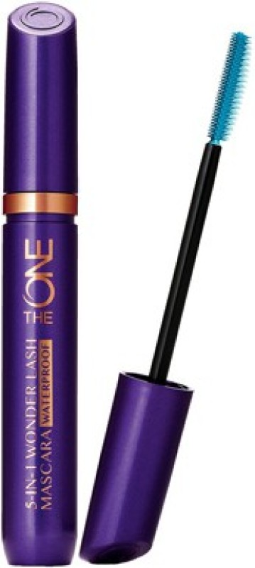 Oriflame Sweden the one 5 in 1 wonder lash waterproof mascara 8 ml(black wp)