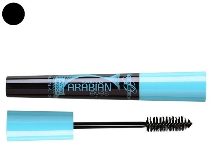 Diana of London Arabian Night Mascara 10 ml(1-Black)