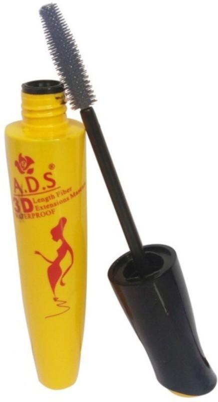ADS Mascara 1612 7 ml(Black)