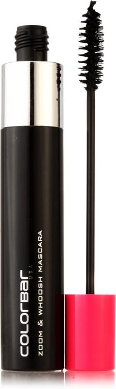 Colorbar Zoom & Whoosh Mascara 9 ml(Black)